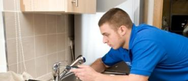 Plumbing services Bedford