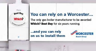 Central Heating services Bedford