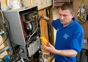 job description of a plumber