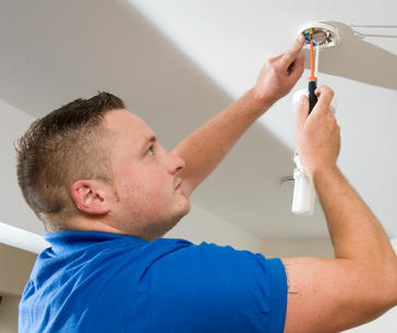 Household Electrical work Bedford